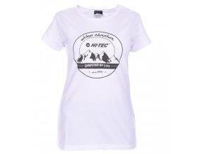 Hi-Tec Lady View dámské tričko