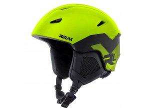 Relax WILD RH17C lyžařská helma