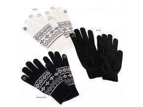 Tempish Touchscreen zimní rukavice