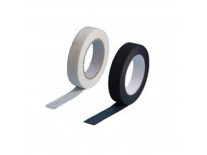 Sportpáska (textilní páska) na hokejky 2 cm x 10m