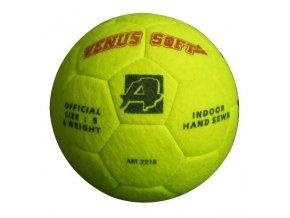 Acra halový kopací míč - melton H1