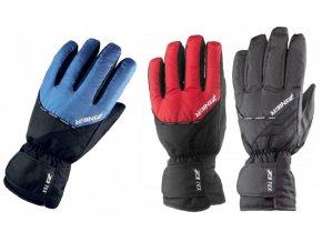 Zanier Ischgl.ZX pánské zimní rukavice