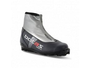 Botas Magna 44 SNS lyžařská běžecká obuv