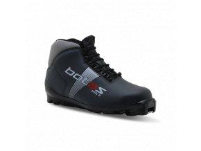 Botas Axtel 34 SNS antracite lyžařská běžecká obuv