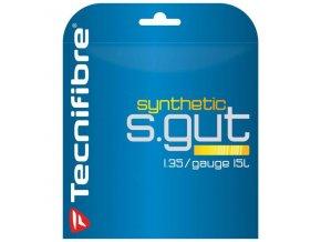 Tecnifibre Polivalentes Synthetic Gut 1.35 tenisový výplet