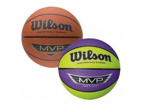WILSON MVP basketbalový míč vel. 7