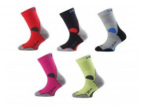Lasting TJD merino ponožky