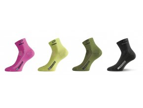 Lasting WKS merino ponožky