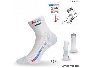 Lasting XOS funkční ponožky