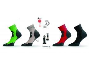 Lasting TKI funkční ponožky