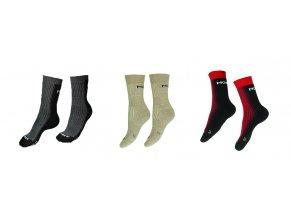 Moira Trek PO/TK1 funkční ponožky