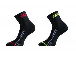 Lasting BS 30 cyklo ponožky