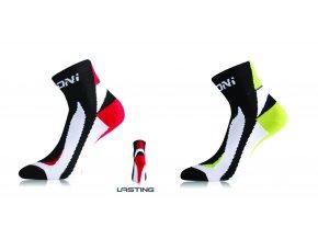 BS40 funkční ponožky
