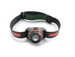 Coleman BatteryGuard™ 250L LED Čelovka