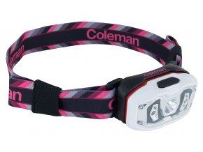 Coleman CHT+80 Berry čelovka