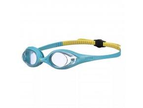Arena SPIDER JUNIOR plavecké brýle