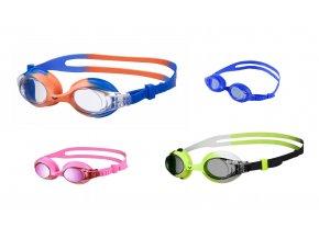 Arena X-LITE KIDS plavecké brýle