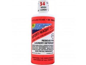Sport Wash 1l (34 dávek) prací přípravek