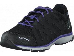 Viking SKOG GTX W dámské běžecké boty