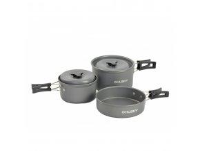Husky TENDO Univerzální set nádobí