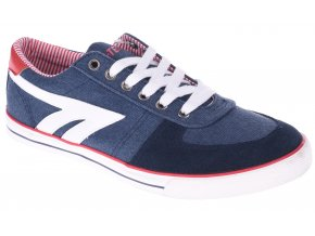 HI-TEC Kabis navy/red
