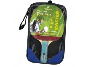 Richmoral Master 3* S100 pálka na stolní tenis
