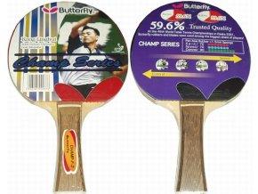 Butterfly Champ F2 pálka na stolní tenis