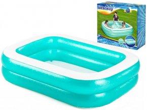 Bestway 54005 201x150x51cm Family nafukovací bazén