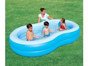 Bestway 54117 Lagoon nafukovací bazén