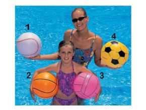 Bestway 31004 nafukovací míč 4 druhy sportů 41 cm