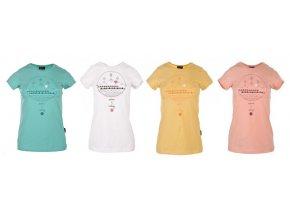 Hi-Tec Lady Wilma dámské tričko
