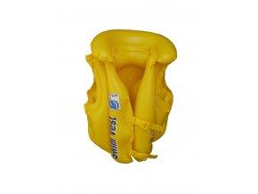 Plavecká vesta velká s přezkami