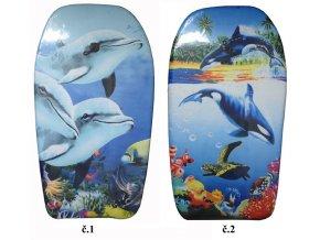 Bestway 42032 Surfovací deska 84 x 38 cm