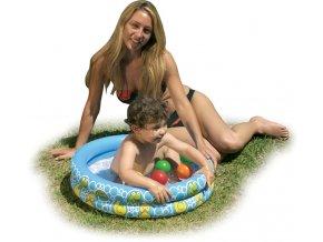 Bestway 51061 dětský bazének nafukovací 60x15cm