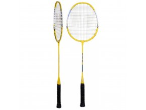 Merco Flash 30 Set 2 ks badmintonových raket