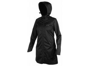 Hi-Tec Lady Toya Black dámský softshellový kabát