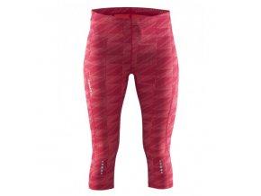 CRAFT Mind Capri 1903945 dámské 3/4 elastické kalhoty