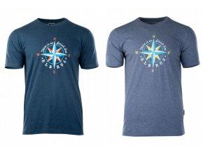 Elbrus Surgens pánské tričko
