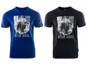 Hi-Tec Holz pánské tričko