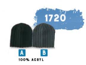 Capu 1720 pánská pletená zimní čepice