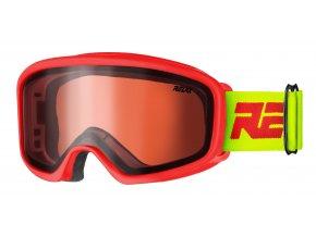 Relax ARCH HTG54E dětské/junior lyžařské brýle