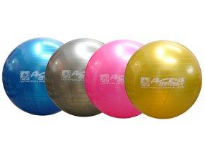 Acra gymnastický míč (Gymball) 65 cm