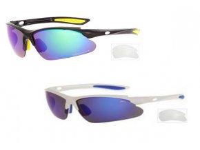 Relax Mosera R5314 sportovní sluneční brýle