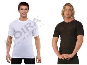 Moira TH/KR triko s krátkým rukávem unisex