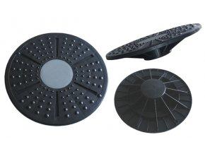 Balanční deska (podložka) plastová