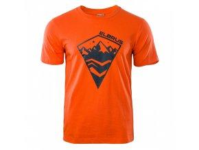 Elbrus Adamas pánské tričko