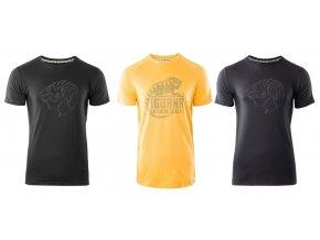 Iguana Lanre pánské tričko