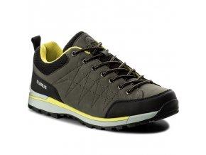 b053584dce2 Elbrus Walton pánské trekové boty