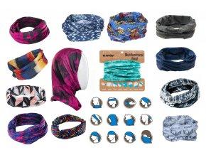Hi-tec Temir Multifunkční šátek