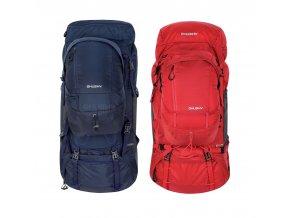 Husky Ravel 60l+10l expediční batoh